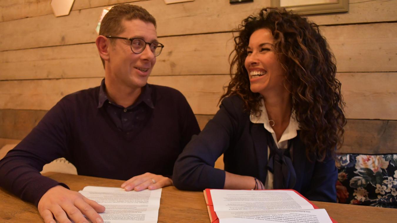 Génération S a annoncé qu'il soutiendrait Patrice Vergriete et Martial Beyaert.