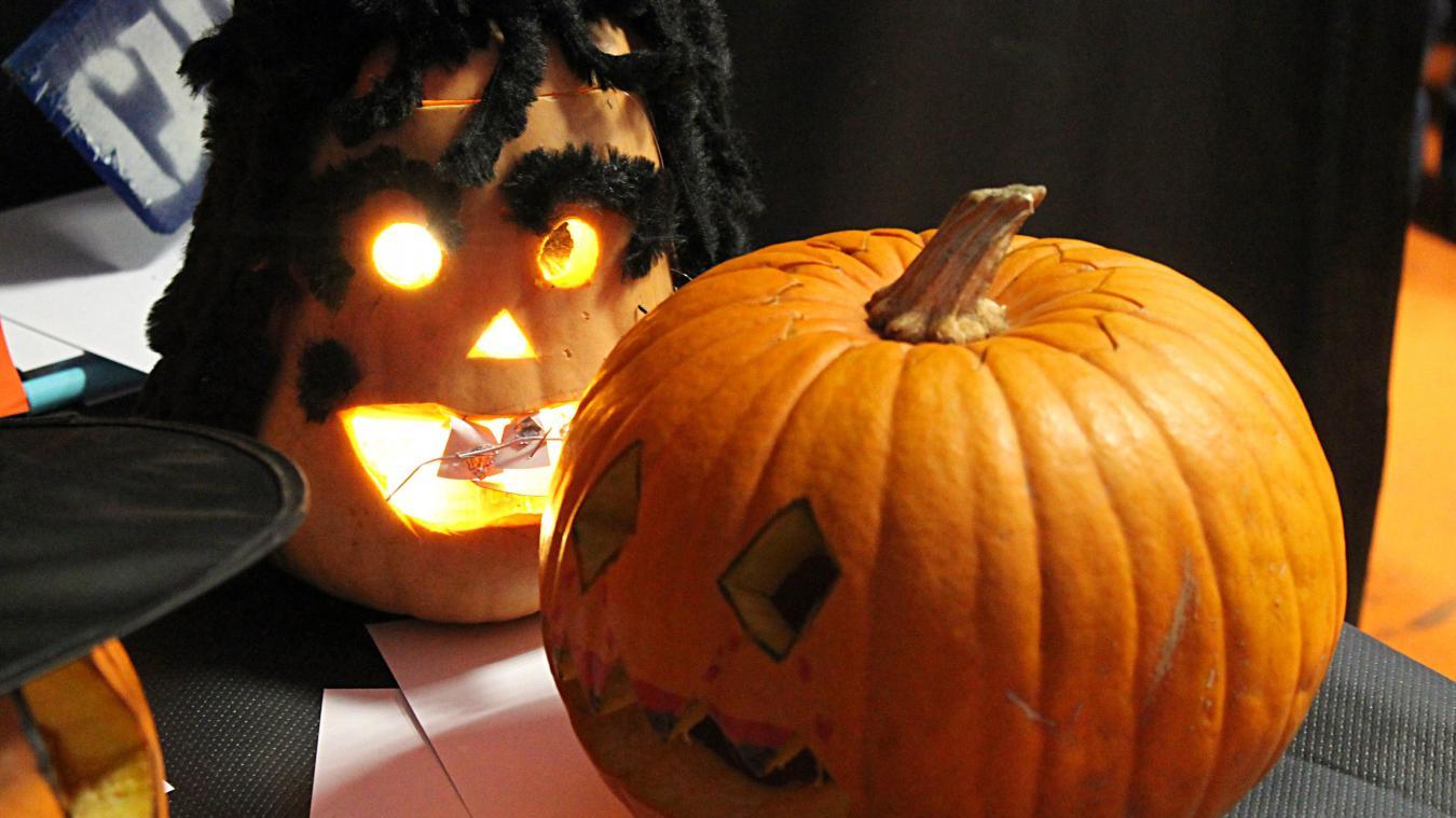 La rédaction recherche un grand fan d'Halloween pour un portrait