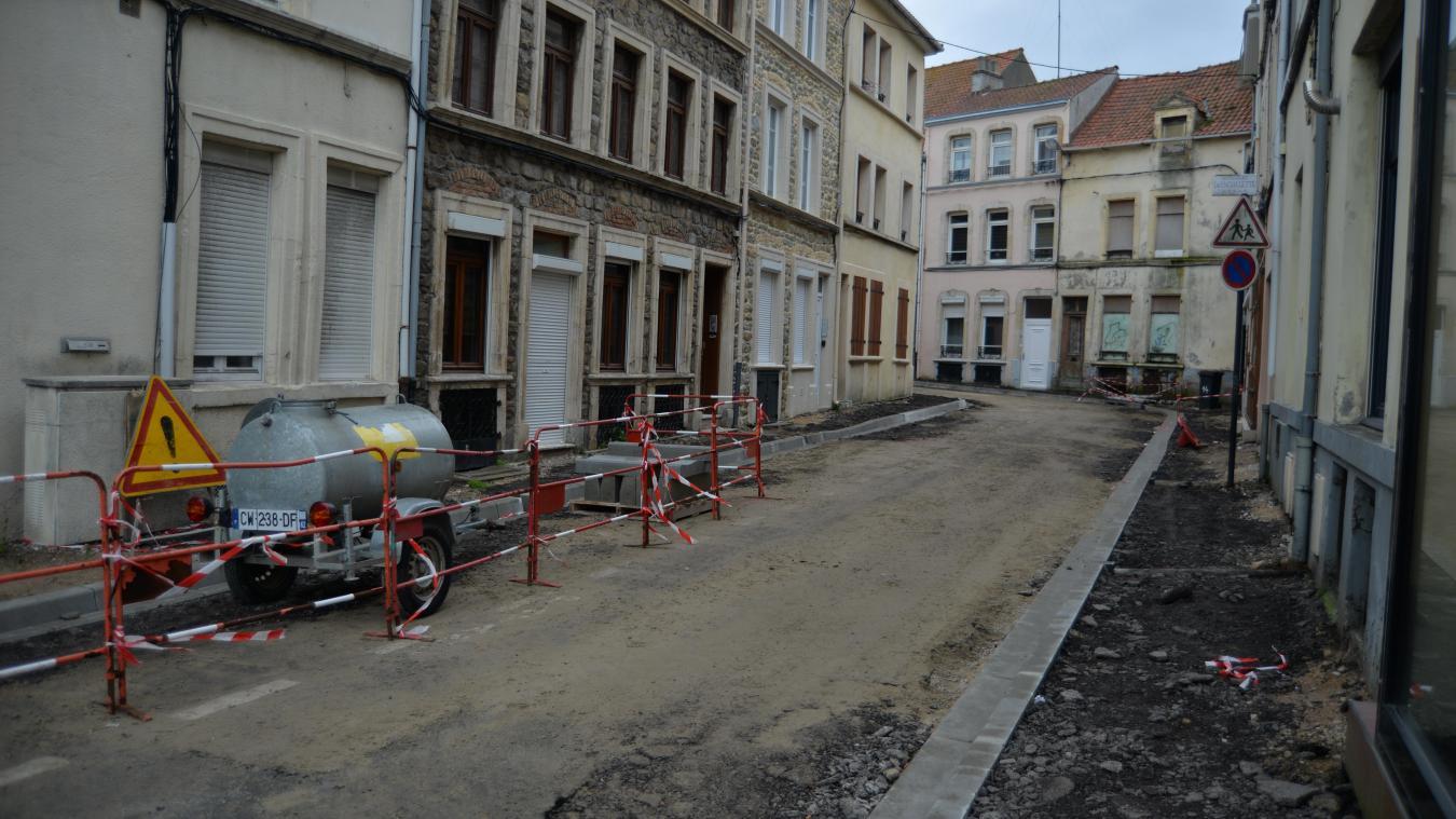 Boulogne-sur-Mer : ces rues dont la circulation sera perturbée jusqu'au 31 octobre
