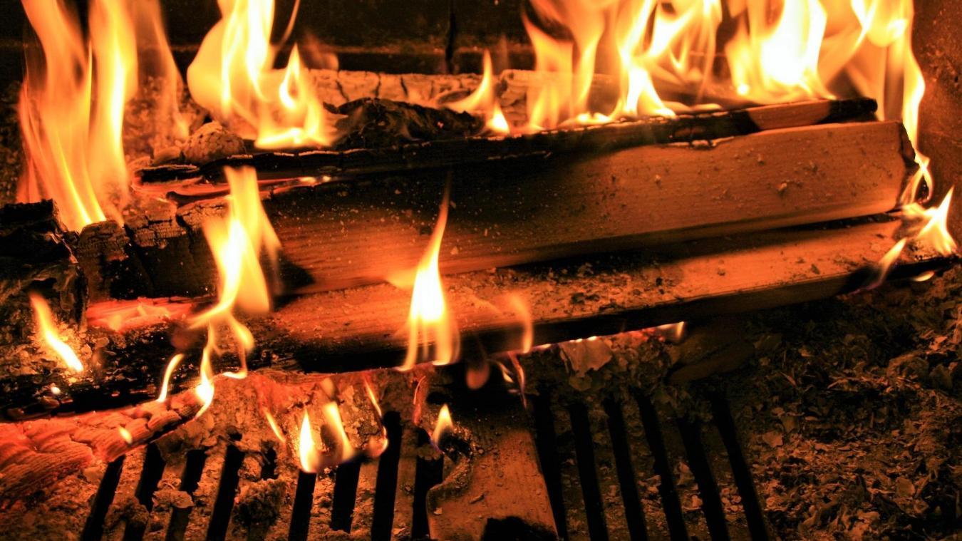 Le monoxyde de carbone a fait près de 300 victimes l'hiver dernier dans les Hauts-de-France. Il provient d'une mauvaise combustion du bois, du pellet, du charbon ou encore du gaz. © Pixabay