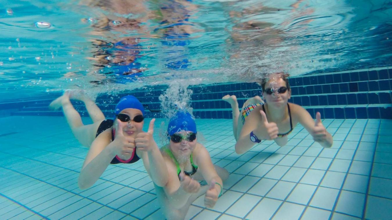 Les salariés et la direction de Sportica œuvrent ensemble pour améliorer la sécurité des baigneurs.