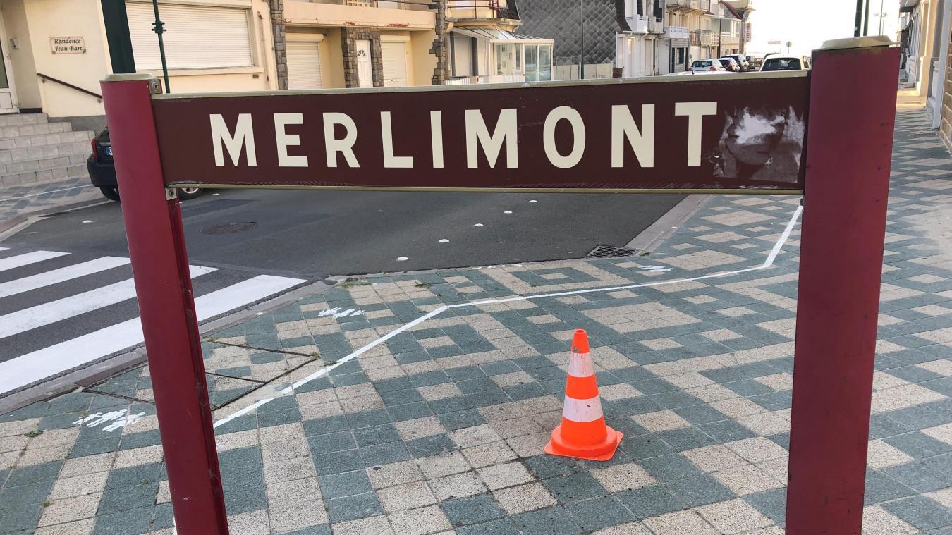 Merlimont : une jeune femme agressée en sortant ses poubelles