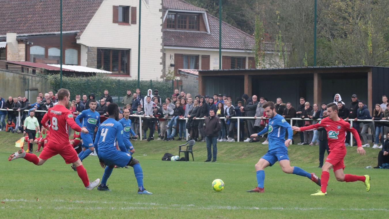 précédent Le Portel jouera face au Petit Poucet vertonnois au Touquet le samedi 16 novembre - La Semaine dans le Boulonnais