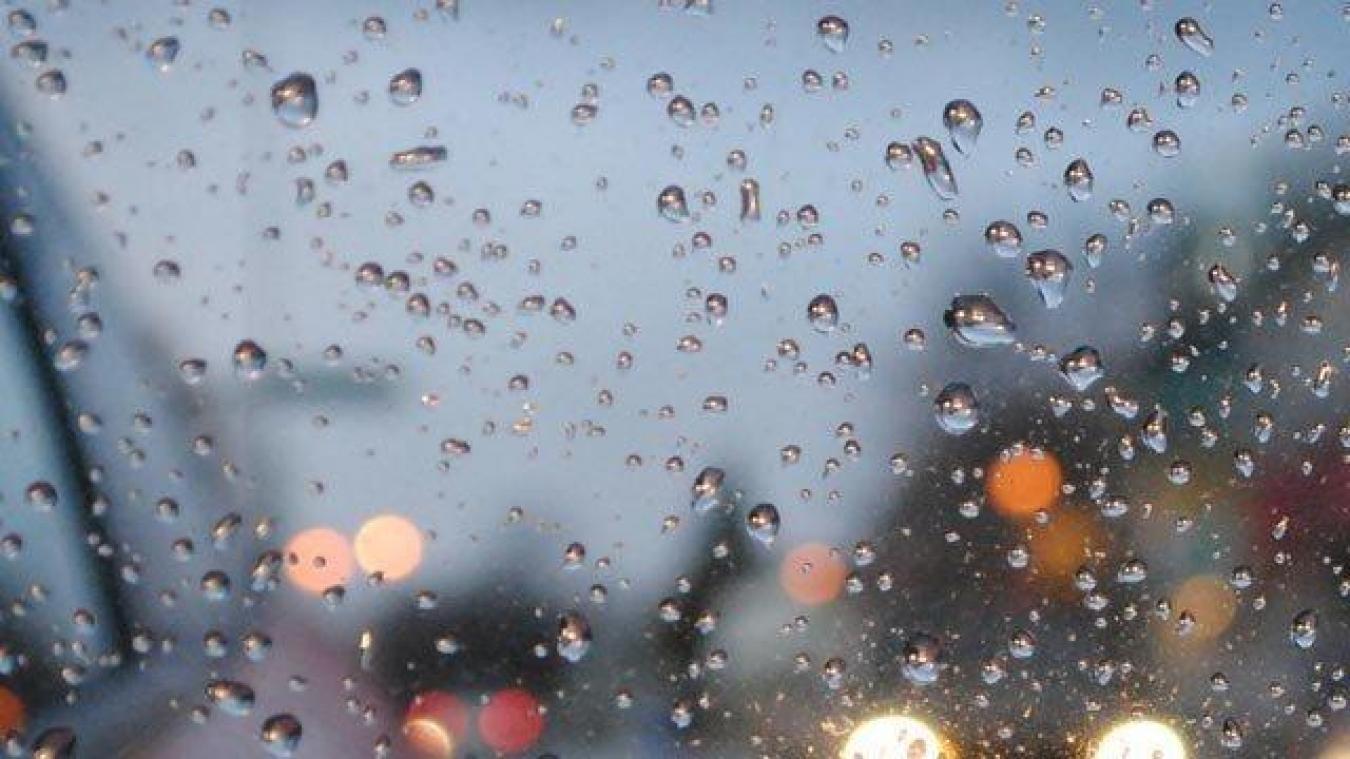 A Boulogne-sur-Mer, la météo du mois d'octobre a été marquée par de fortes précipitations et des températures plus fraîches que 2018.