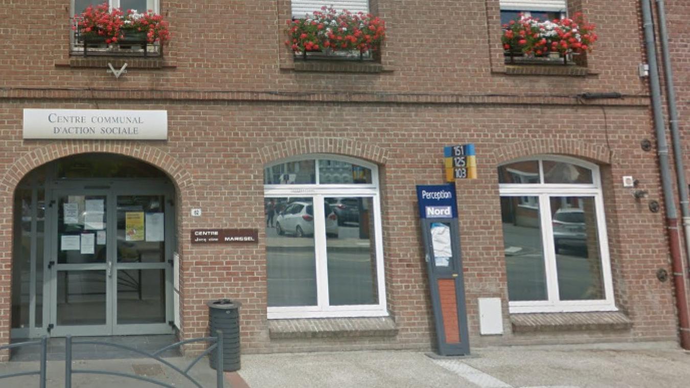 Le Ccas de Wormhout est situé au 62 place du Général de Gaulle.