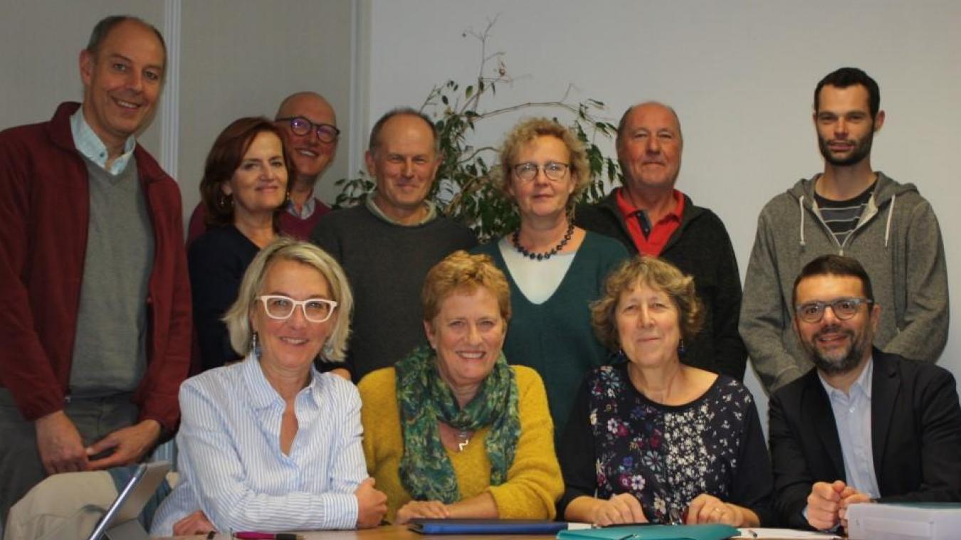Le club Cigales de Flandre intérieure cherche des volontaires pour accompagner des créateurs d'entreprise.