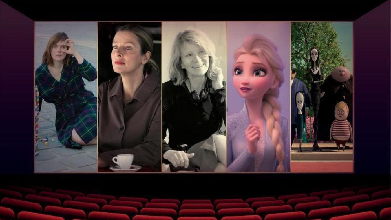 Cette année encore, l'Arras film festival réserve de belles surprises aux cinéphiles.
