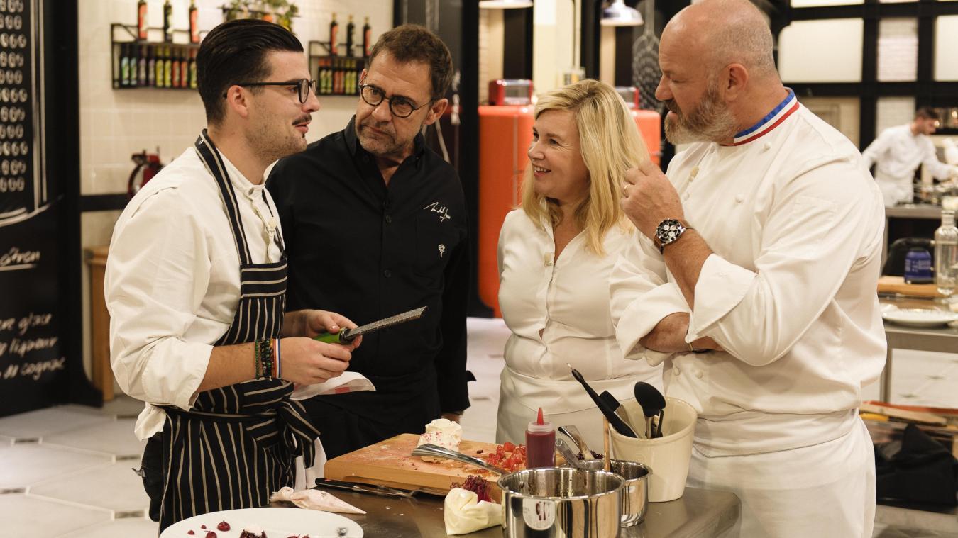 Le permis de construire du projet, que Camille Delcroix a rejoint pendant sa participation à l'émission Top Chef en 2018, a été retoqué par le tribunal administratif de Bordeaux.