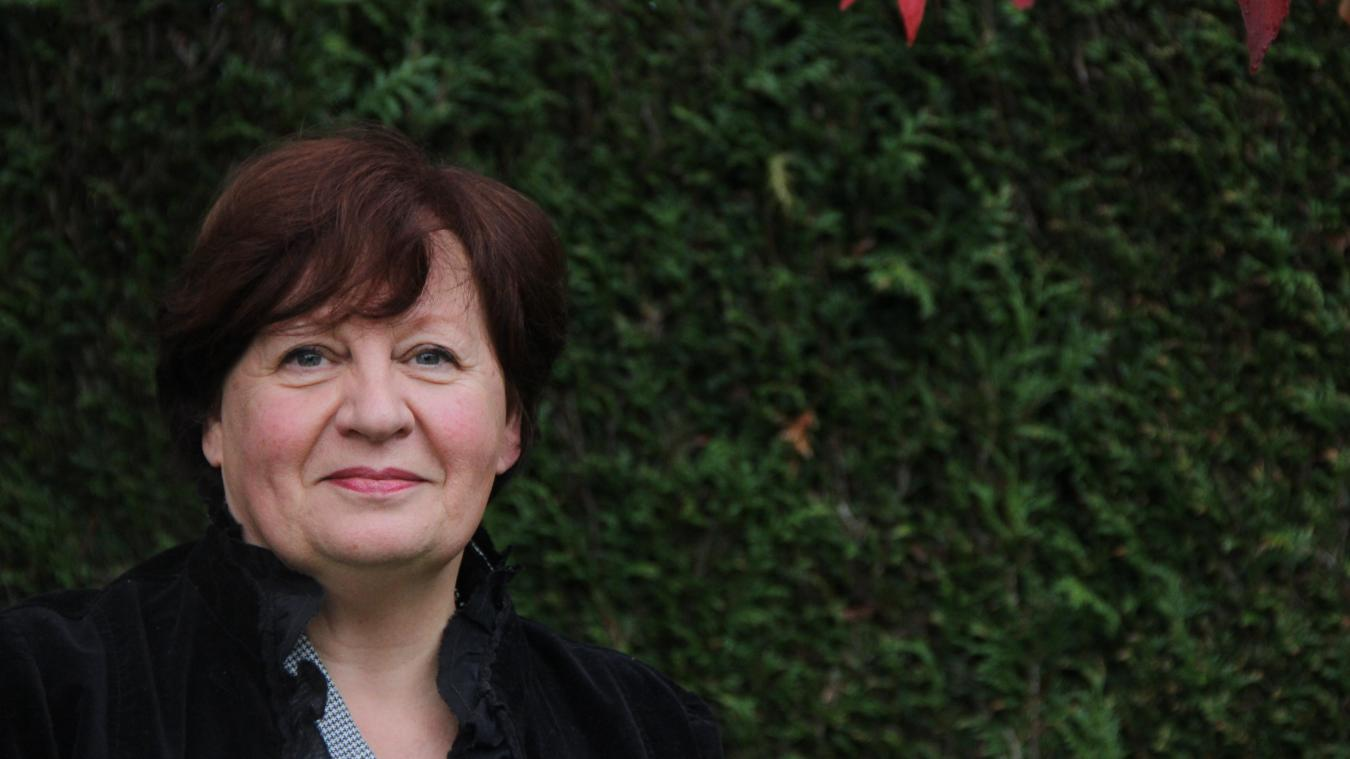 Marles-les-Mines: Irène Lignier, candidate pour 2020