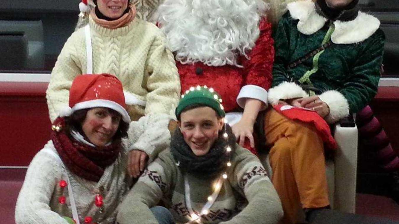 Lestrem : le Père Noël cherche des lutins pour sa parade