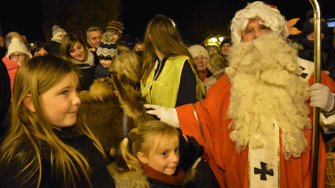 La ville de Wormhout a réussi à sauver la Saint-Martin - Le Journal des Flandres