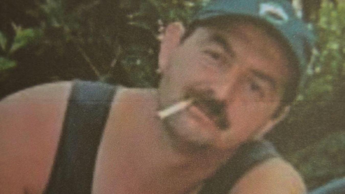 Lillers : Michel Fendelert, disparu depuis 4 jours - L'Écho de la Lys