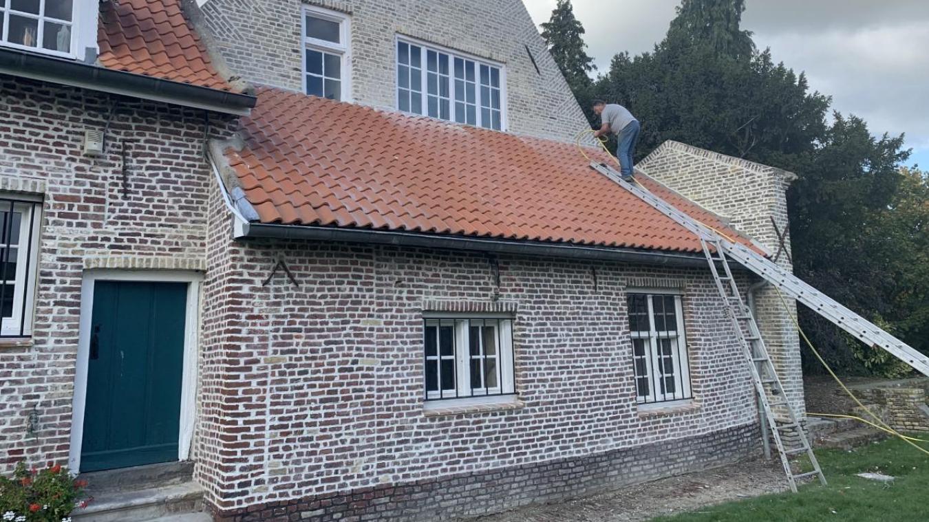 Le musée Jeanne-Devos à Wormhout fait peau neuve - Le Journal des Flandres