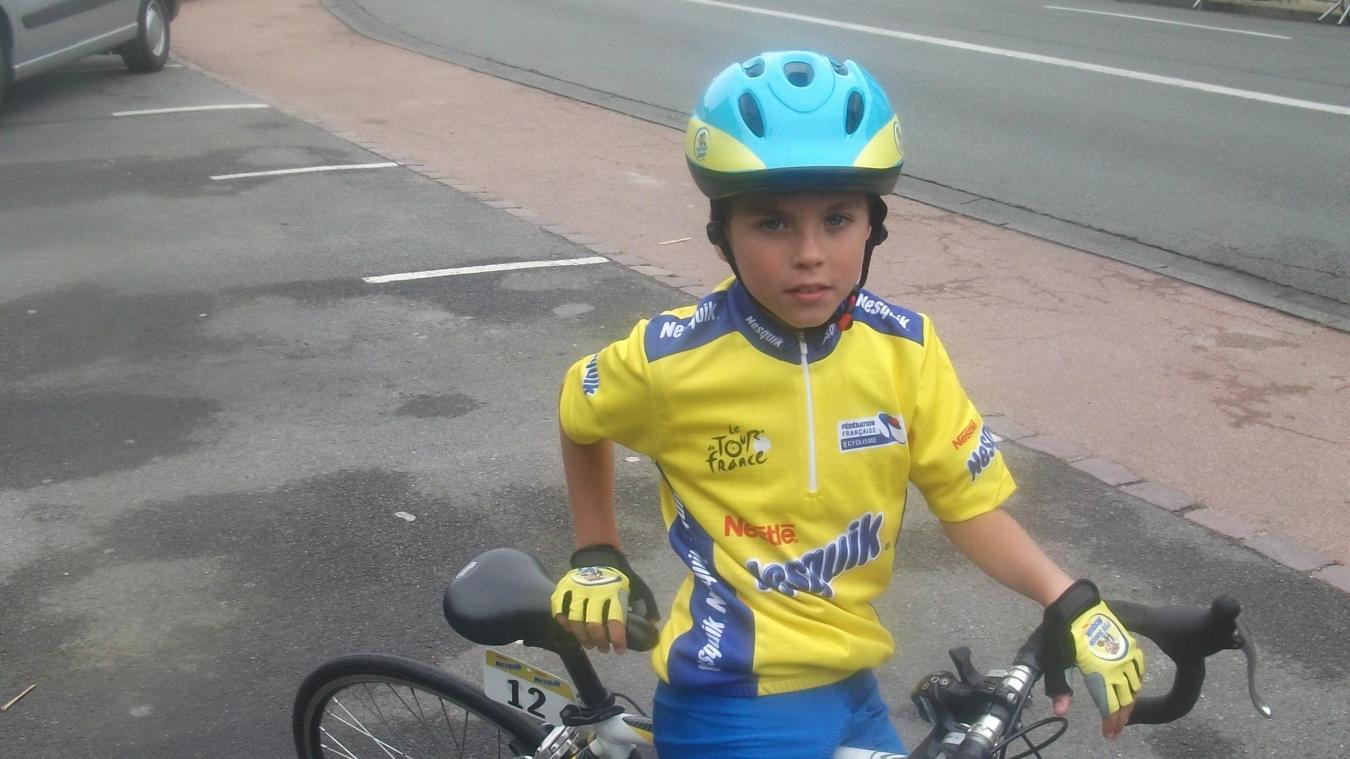 Lillers-Allouagne: On n'oublie pas Benjamin Morieux, foudroyé à 13 ans d'un arrêt cardiaque - L'Écho de la Lys