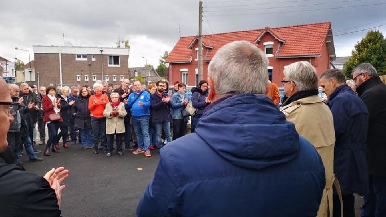 Bully-les-Mines: les maires montent au créneau pour sauver la Trésorerie - L'Avenir de l'Artois
