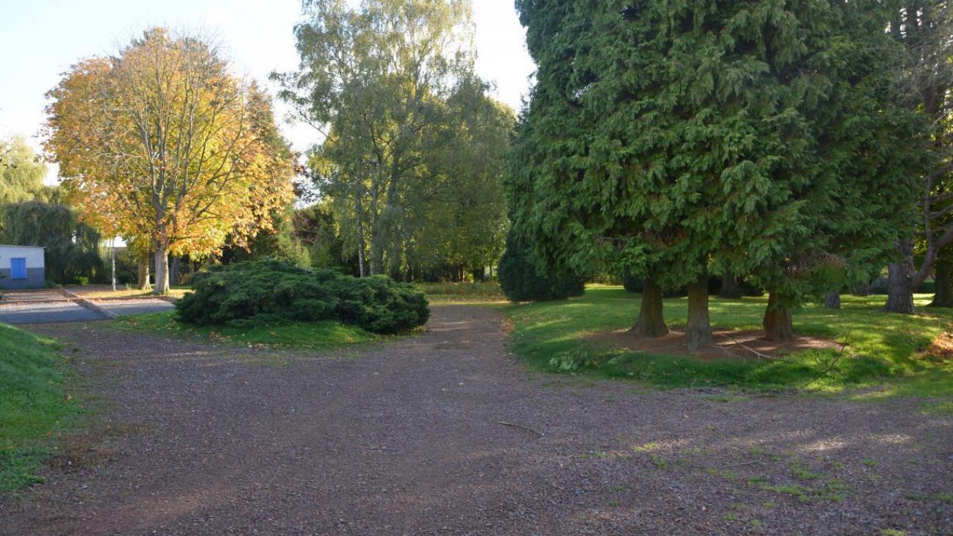 Bruay-la-Buissière : le parc Caudron devrait être aménagé