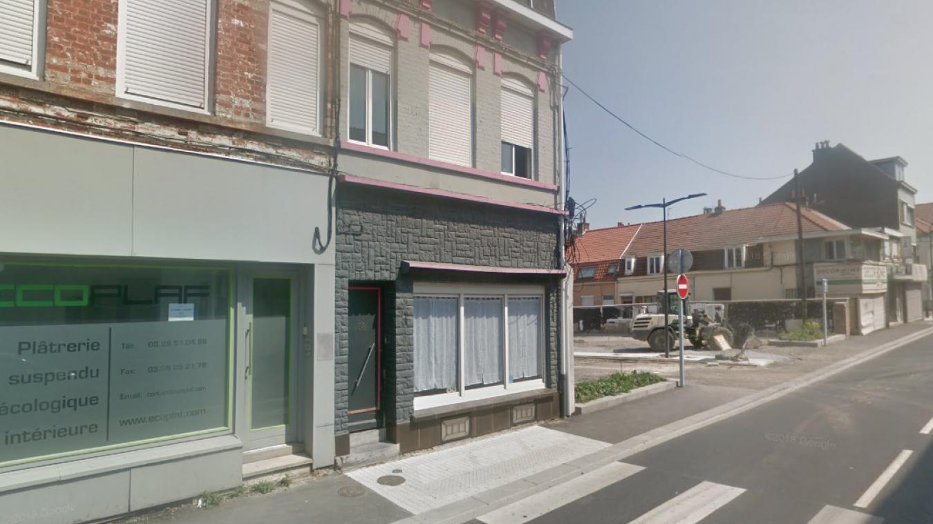 Saint-Pol-sur-Mer : deux personnes intoxiquées après un feu de maison - Le Phare dunkerquois