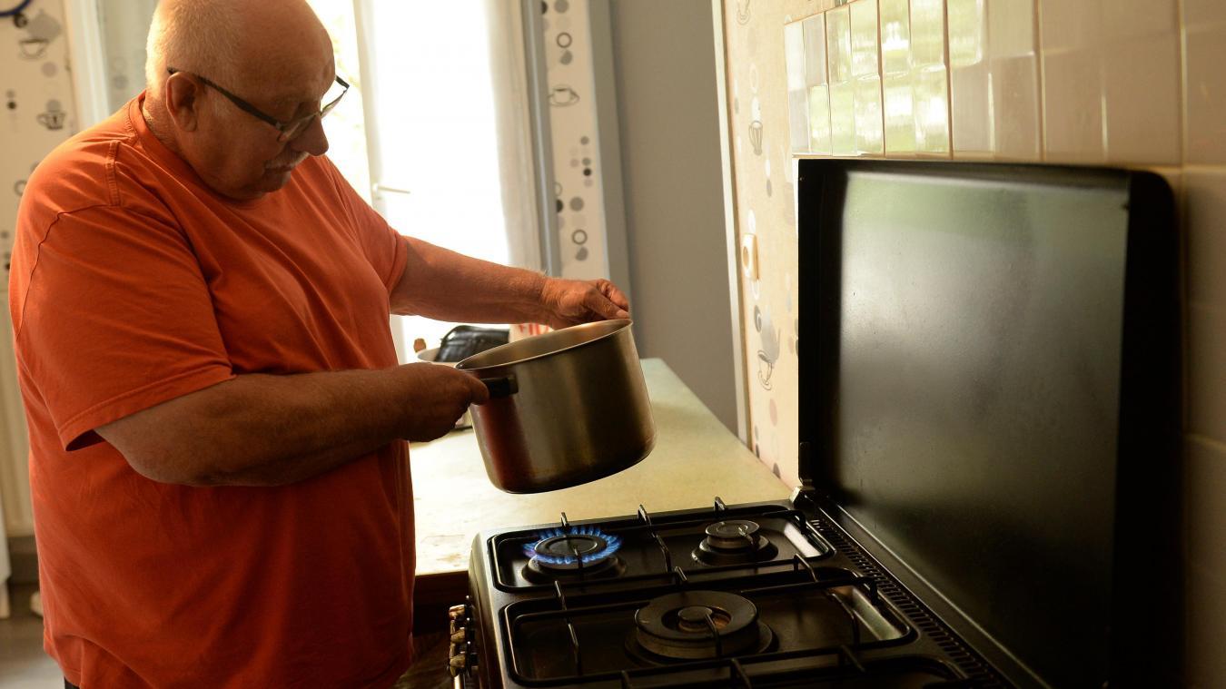 Attention aux coupures de gaz à Grande-Synthe - Le Phare dunkerquois