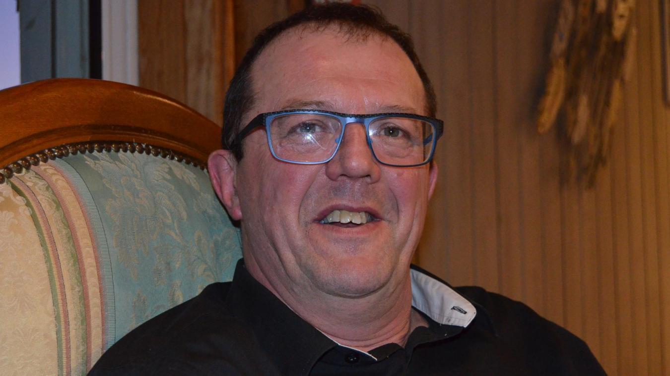 Daniel Nourry a été élu en mars 2008 sur la liste de Michel Hermant, qui devient alors maire. Réélu en 2014, il est son premier adjoint.