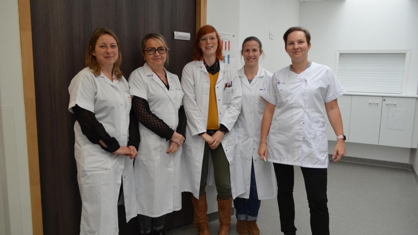 L'hôpital d'Hazebrouck organise des ateliers pour mieux comprendre son diabète - L'Indicateur des Flandres