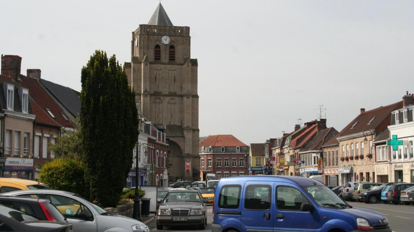 Wormhout : le petit-ami de la victime s'attaque à la maison du prêtre - Le Journal des Flandres