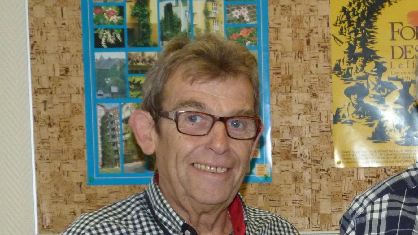 L'adjoint aux travaux est décédé mardi 12 novembre.