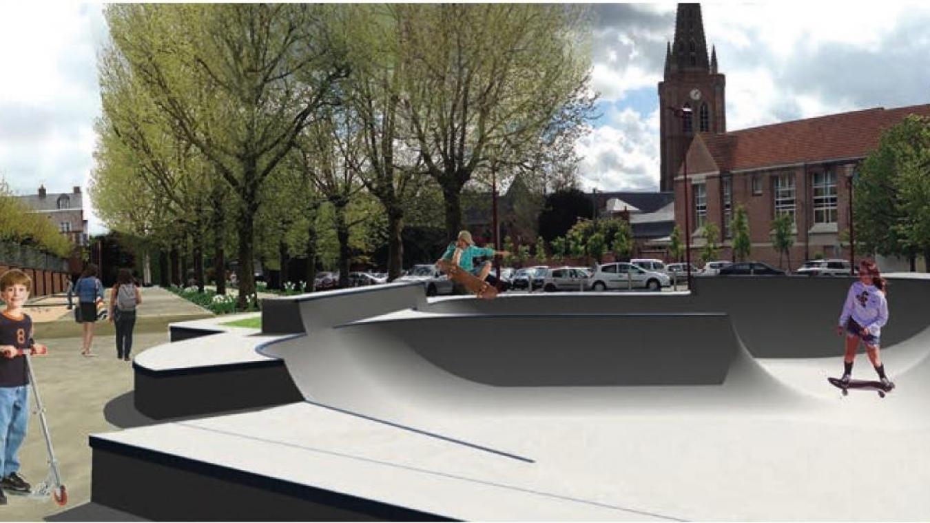 Skatepark d'Hazebrouck : le tribunal donne raison au maire - L'Indicateur des Flandres