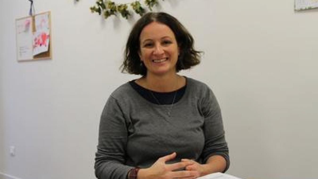 Jennifer De Temmerman n'était plus en phase avec certaines décisions du gouvernement.