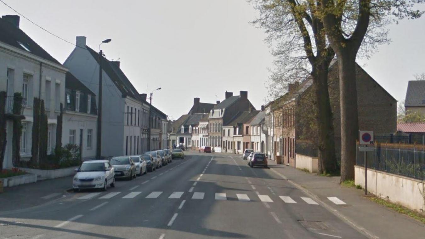 Une femme de 22 ans renversée par une voiture à Wormhout - Le Journal des Flandres