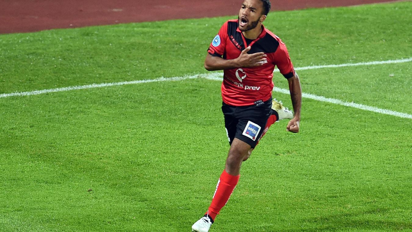 Football : Boulogne veut titiller le RC Lens à Bollaert