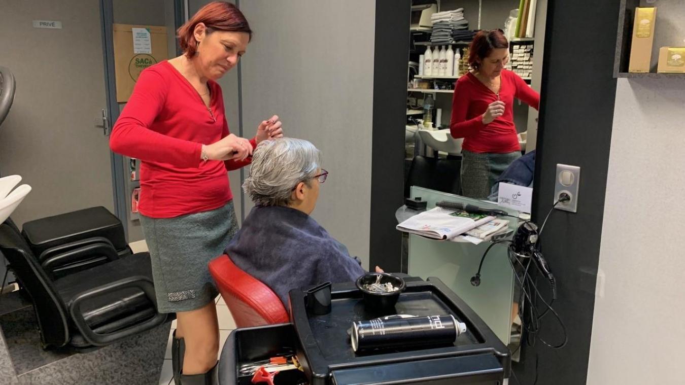 Wormhout : Salon Nadine change de propriétaire et devient Coiff' & moi - Le Journal des Flandres