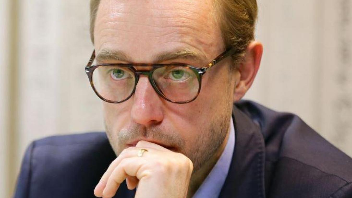 Béthune : Olivier Gacquerre organise une cellule de crise face au Coronavirus