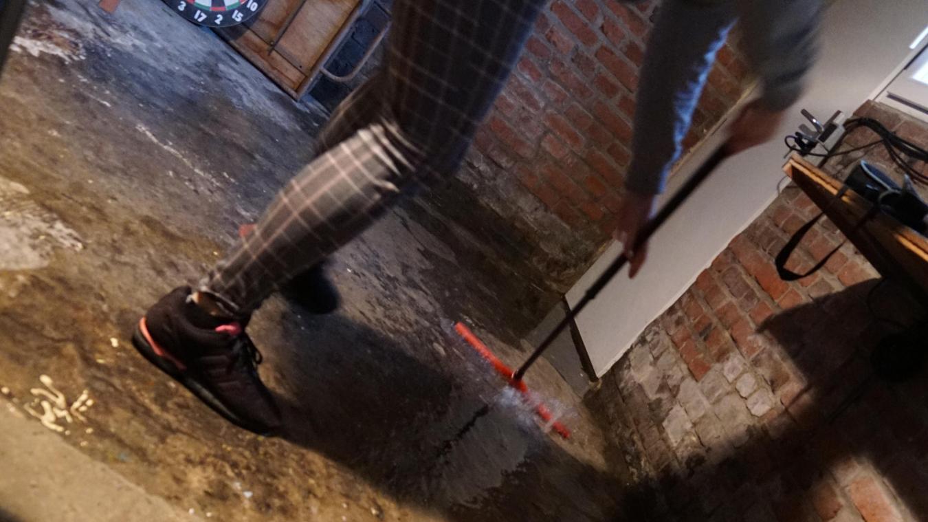 Humidité Dans Une Maison dunkerque : l'humidité envahit sa maison et rend malade sa
