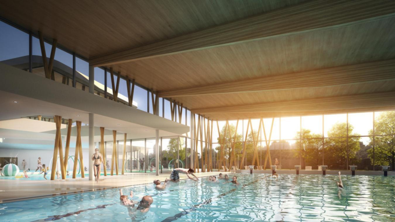 Piscine A Moins De 100 Euros une piscine 100% écologique à coudekerque-branche