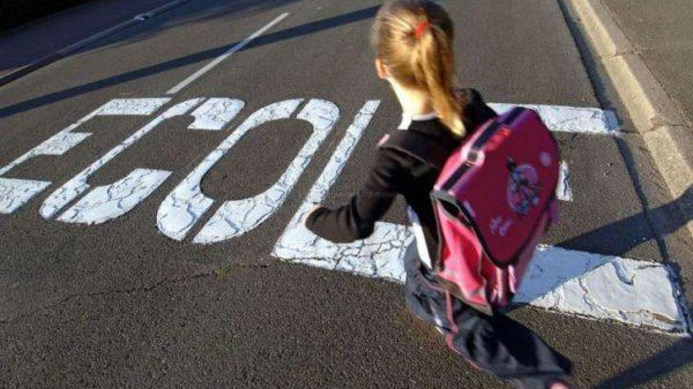 Fermeture des crèches et des écoles à Calais: comment allez-vous vous organiser ?