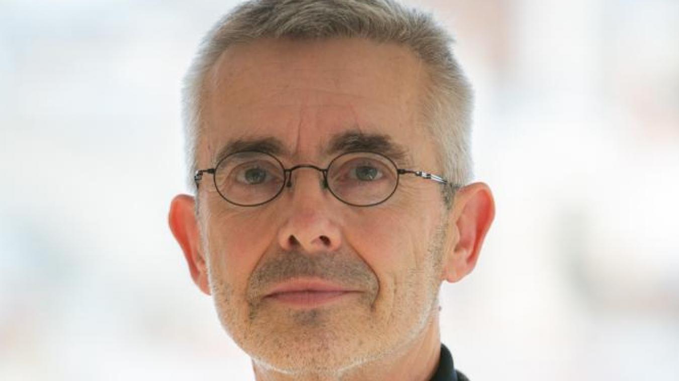 Yves Veyrier, secrétaire général de Force ouvrière, est attendu ce samedi 8 février à Saint-Pol-sur-Mer.