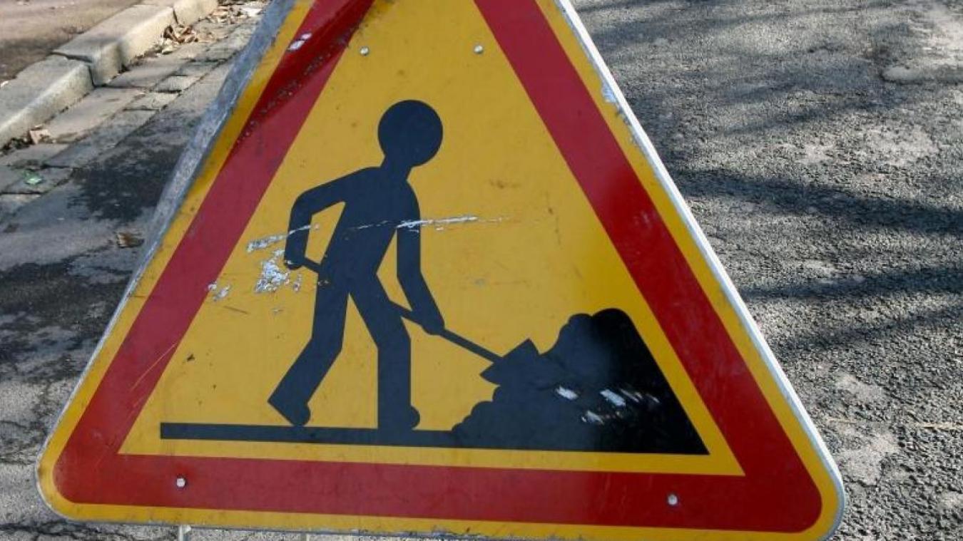 Certaines routes seront barrées à la circulation.