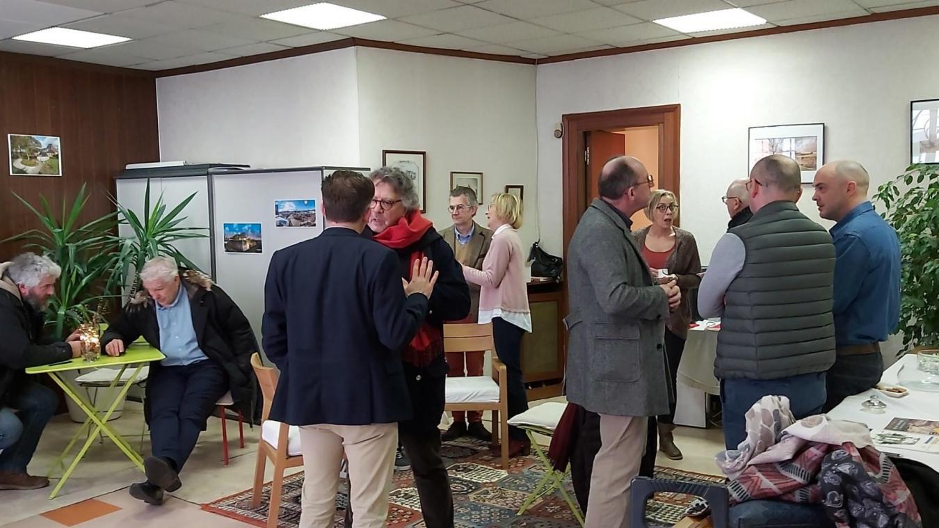 Dans le Montreuillois, quatre candidats ont fait le pari de la permanence de campagne
