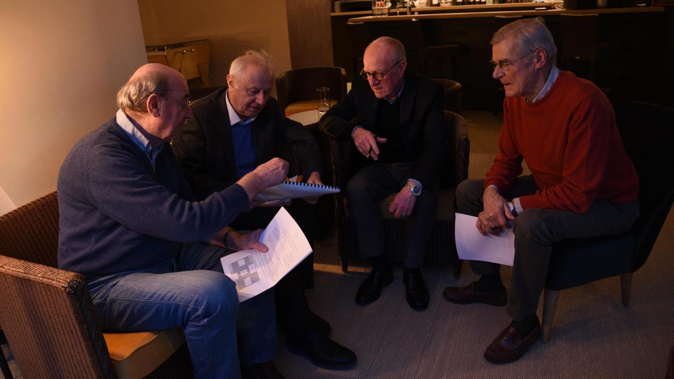 Les Amis et propriétaires d'Hardelot ont réalisé pour la première fois une enquête pour identifier les attentes de leurs adhérents.