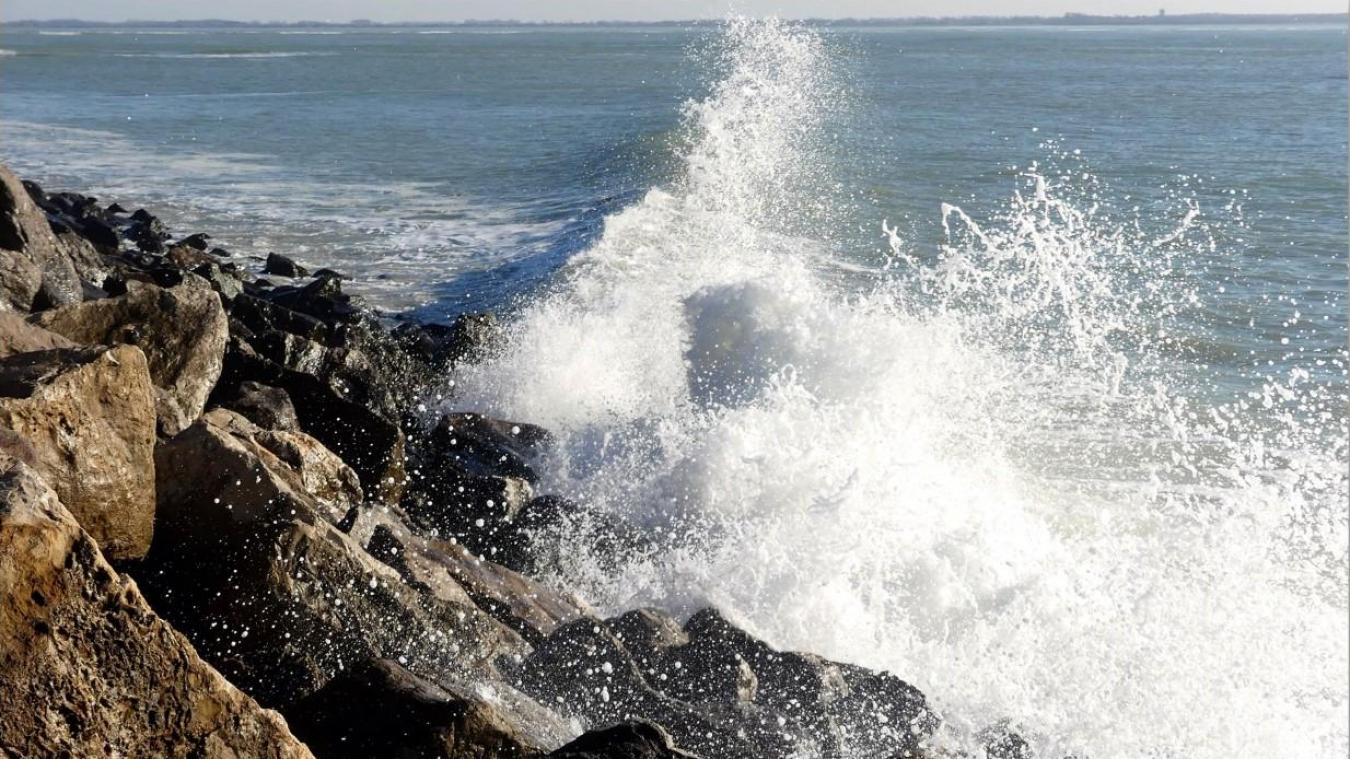 La tempête Ciara devrait toucher le littoral ce dimancche 9 février jusque mardi 11février.