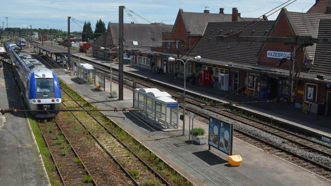Tempête Ciara: perturbations à prévoir sur la circulation des trains