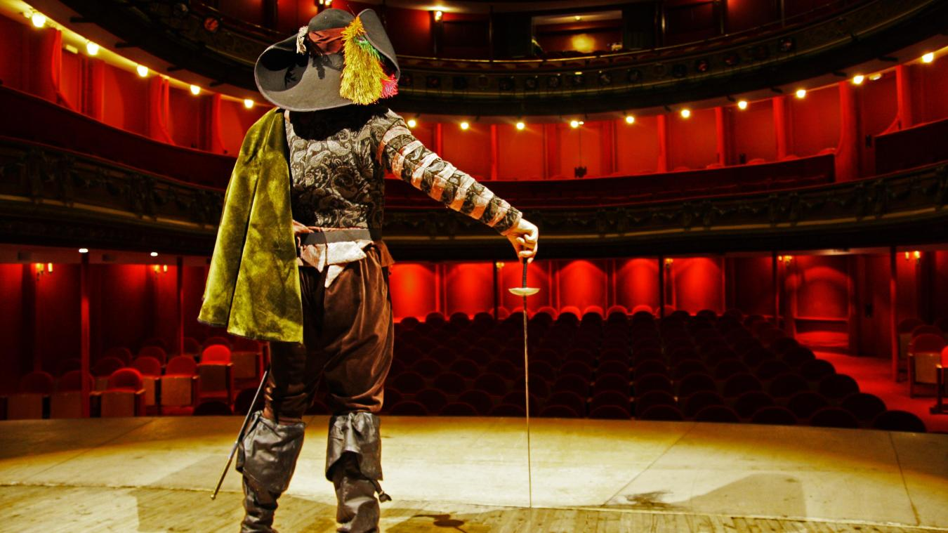 Cyrano, c'est bientôt terminé  !