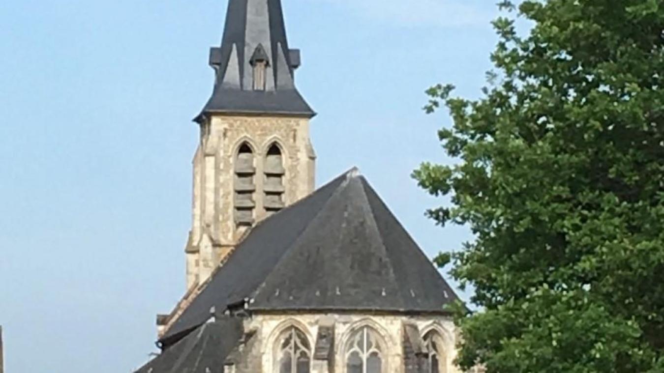 Condette : premier rendez-vous pour la valorisation de l'église Saint-Martin