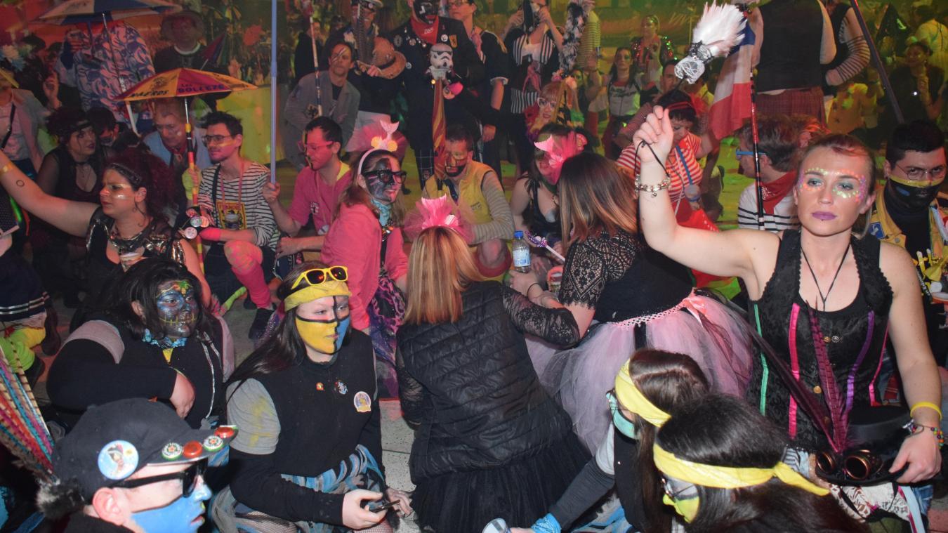 La saison 2020 du carnaval est directement touchée par la propagation du coronavirus. Le bal des Gigolos gigolettes a été annulé samedi dernier et les organisateurs des bals du Sporting (7 mars) et du Printemps (14 mars) ont dû renoncer.