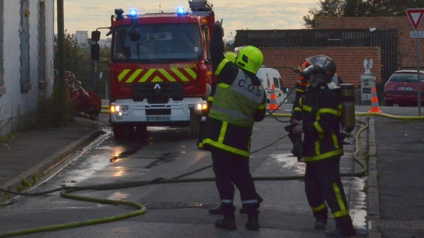Le port de la barbe n'est plus toléré chez les sapeurs-pompiers du Pas-de-Calais.