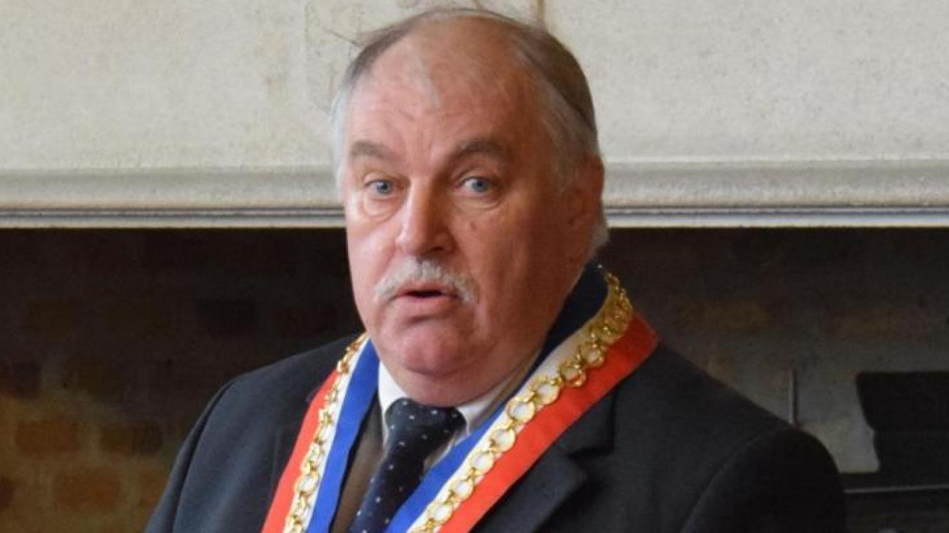 La liste du maire-candidat, Hervé Saison, se compose de deux tiers des élus qui ont fait campagne avec lui en 2014. L'autre tiers, lui, est novice en la matière.
