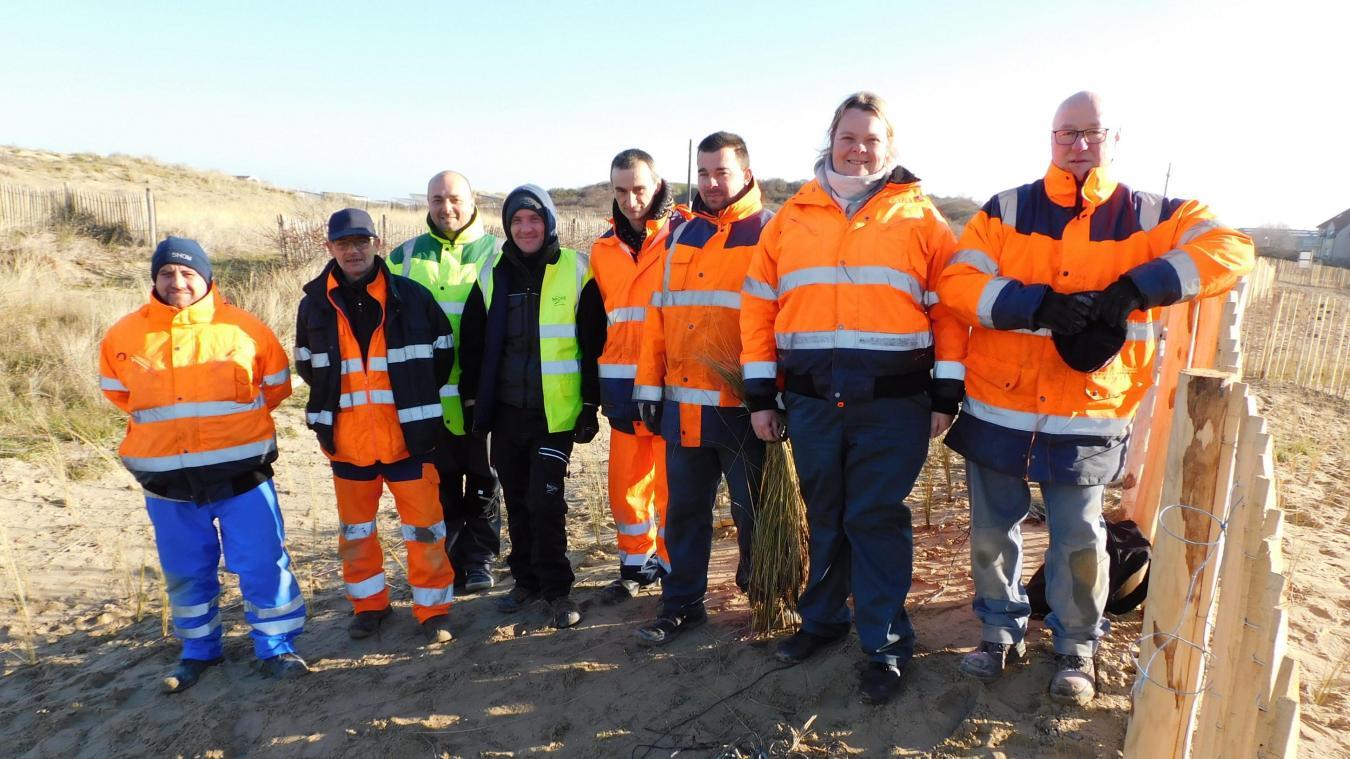 L'Association Environnement et Solidarité, partie prenante pour l'environnement.