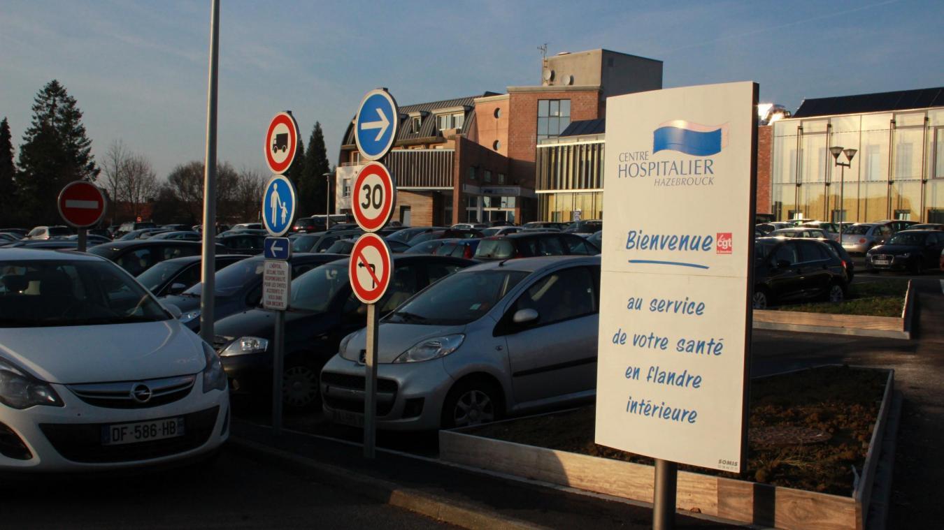 L'hôpital d'Hazebrouck porte de nouveaux projets pour améliorer l'attractivité et l'accessibilité aux soins.