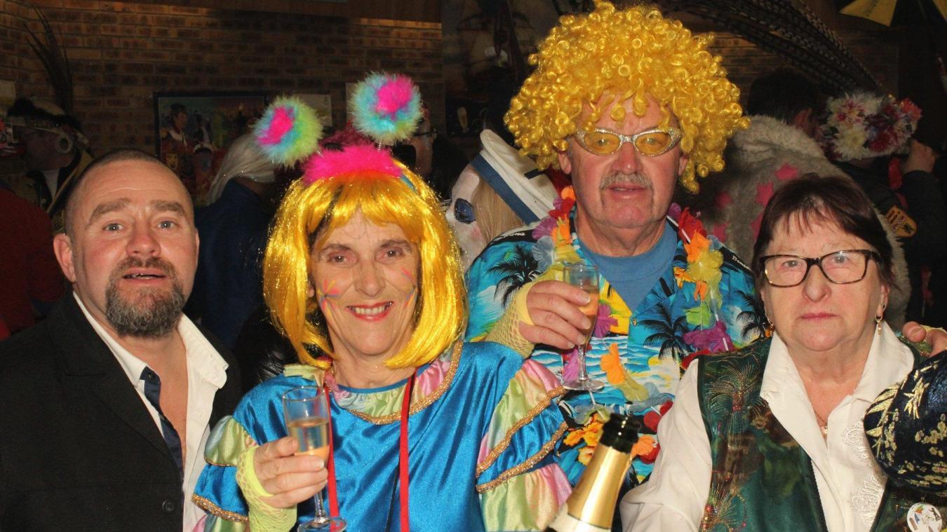 Les associations leffrinckouckoise et fort-mardyckoise organisent le bal de la Nuit de la Bringue, ce samedi.