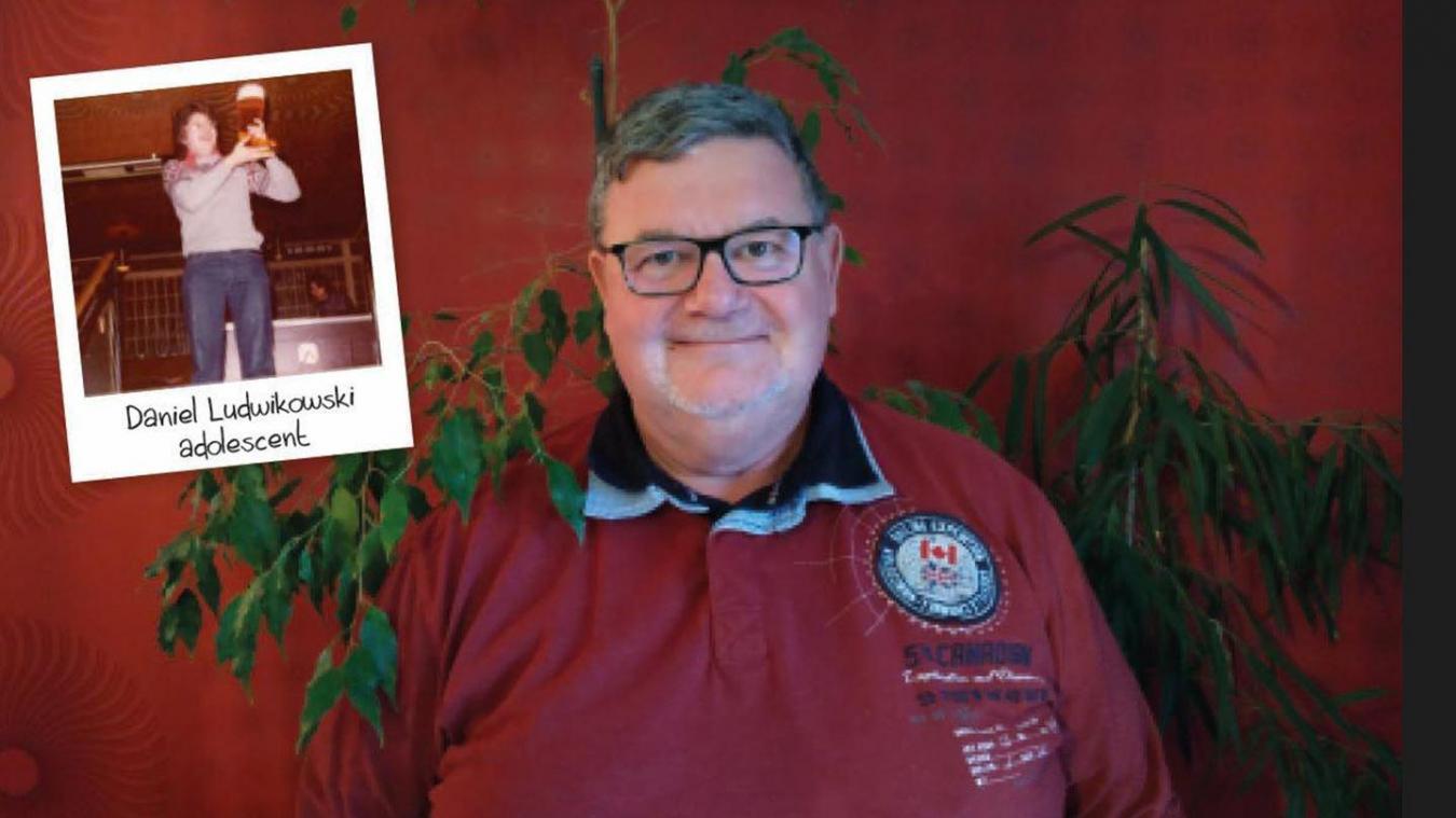 Liévin : Daniel Ludwikowski a été marqué par les suies de Drocourt